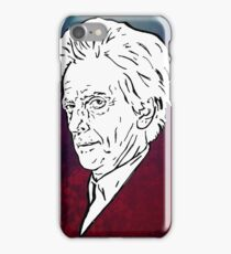 The Doctor is in. iPhone Case/Skin