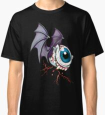 Flying Eyeball Classic T-Shirt