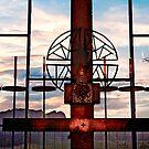 Chapel Of the Holy Cross by Nancy Richard