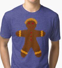 COOKIE BOY Tri-blend T-Shirt