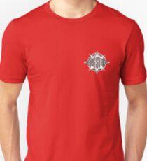Gang Starr chest hit Unisex T-Shirt