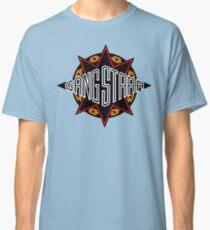 Gang Starr high quality logo Classic T-Shirt