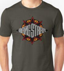 Gang Starr high quality logo T-Shirt