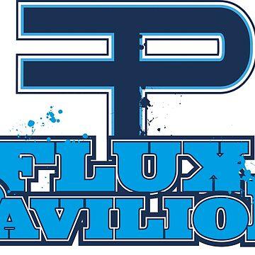 Flux Pavillion by ToFuckedUpAndBe