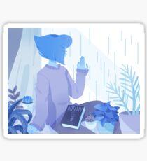 Rainy Days Sticker