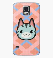 Funda/vinilo para Samsung Galaxy LOLLY ANIMAL CROSSING
