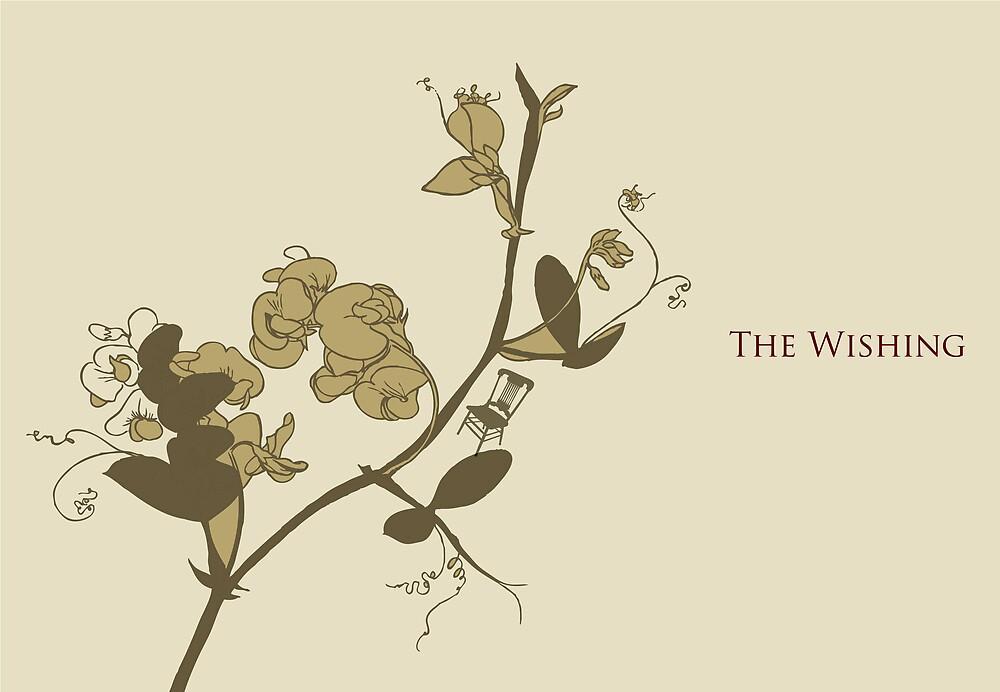 The Wishing (4) by Bridget a'Beckett