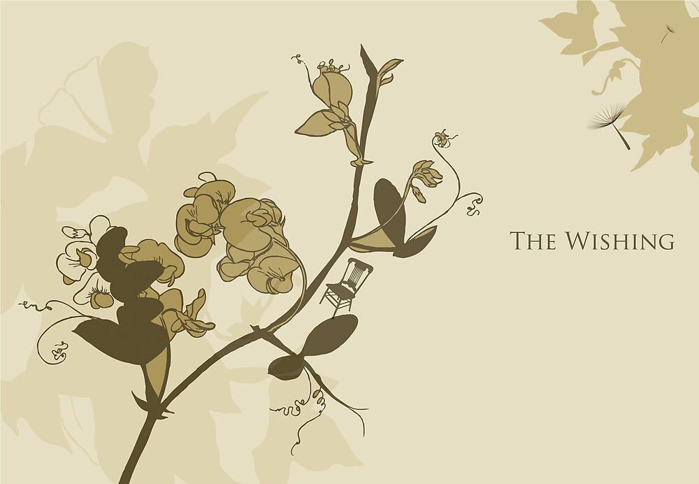 The Wishing (3) by Bridget a'Beckett