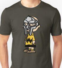 MF Doom x Charlie Brown Original Unisex T-Shirt