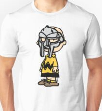 MF Doom x Charlie Brown Original T-Shirt