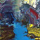 Rivers Edge by Phil Cashdollar