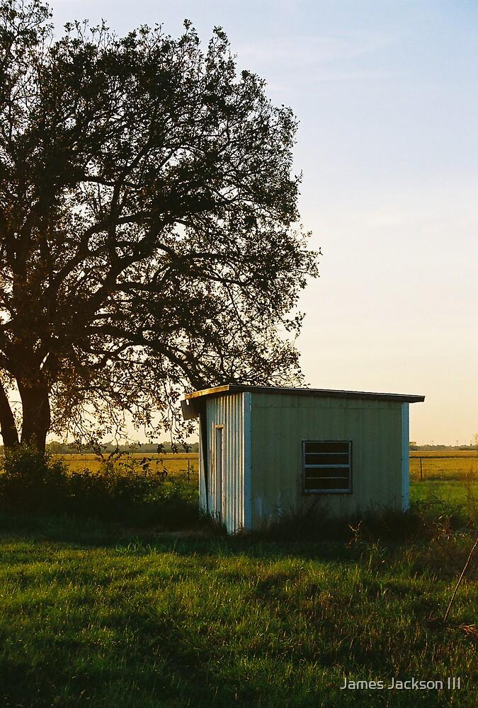 Outhouse by James Jackson III