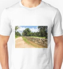 Civil War Battle of Fredricksberg Unisex T-Shirt