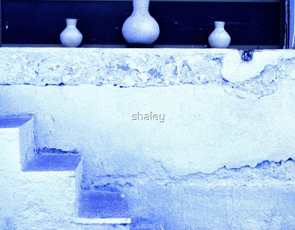 Pots by shaley