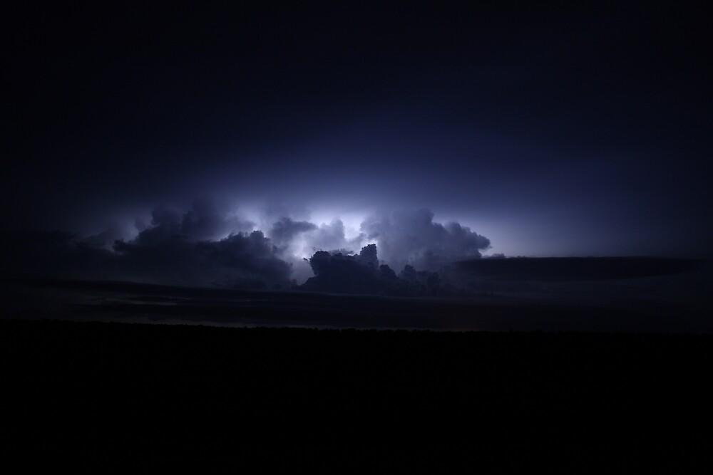 Lightning by Kym Smitt