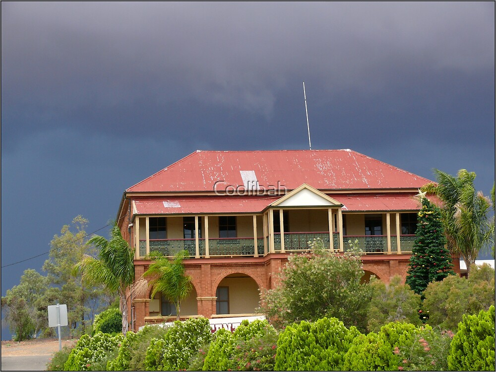 Cobar Heritage Center  by Coolibah