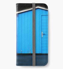 Kunterbunt...Lake Neuchâtel iPhone Wallet/Case/Skin