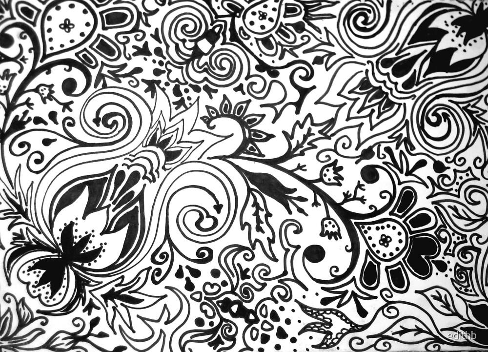 pattern 3 by edithb