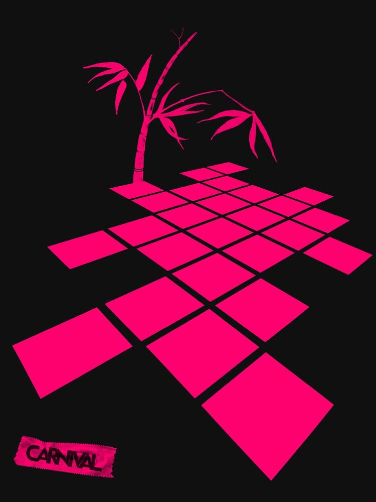 Pink Brick Road by carnivalclothing