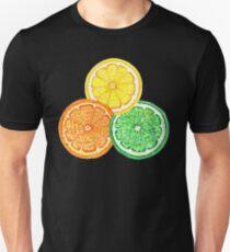 citrus Unisex T-Shirt
