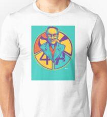 "Stan ""The Man"" Lee Unisex T-Shirt"