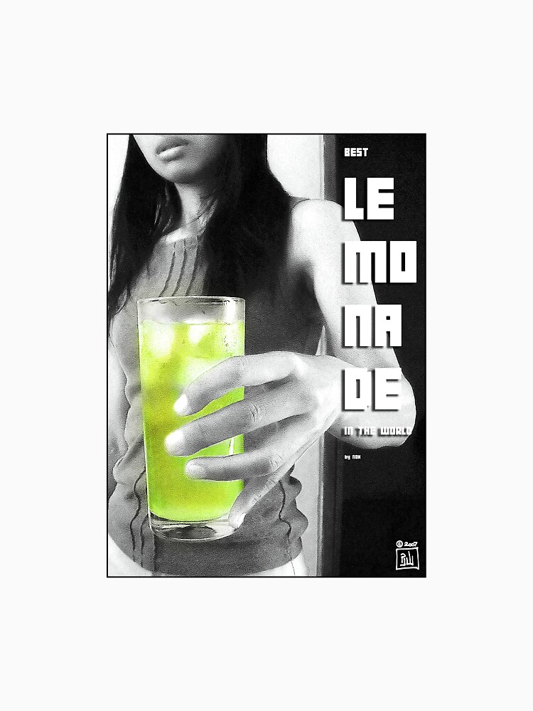 Le-monade by pjwalczak