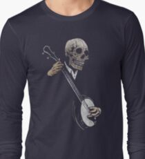 Skullboys' Banjo Blues T-Shirt