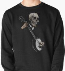 Skullboys' Banjo Blues Pullover