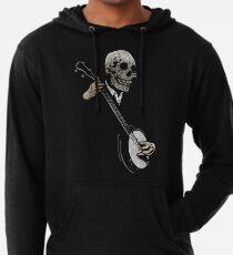 Sudadera con capucha ligera Skullboys 'Banjo Blues