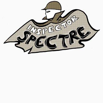 Inspector Spectre by nonstop