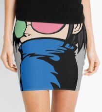 Noodle - Saturnz Barz Mini Skirt
