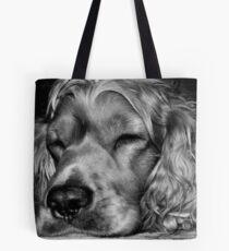 Sleepy,,,sleepy Tote Bag
