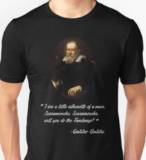 Galileo Galileo Unisex T-Shirt