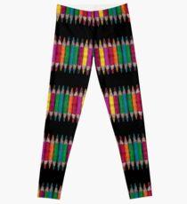 Pencil Teeth Leggings
