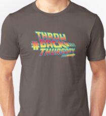 Throw Back Thursday Unisex T-Shirt