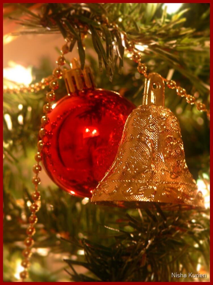Jingle bells by Nisha Kurien