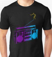 Splatter Blaster... Unisex T-Shirt