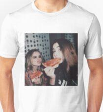 Sabrina Carpenter and Sarah Carpenter T-Shirt