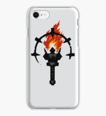 Darkest Dungeon iPhone Case/Skin