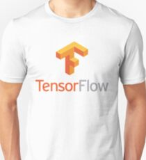 tensorflow Unisex T-Shirt