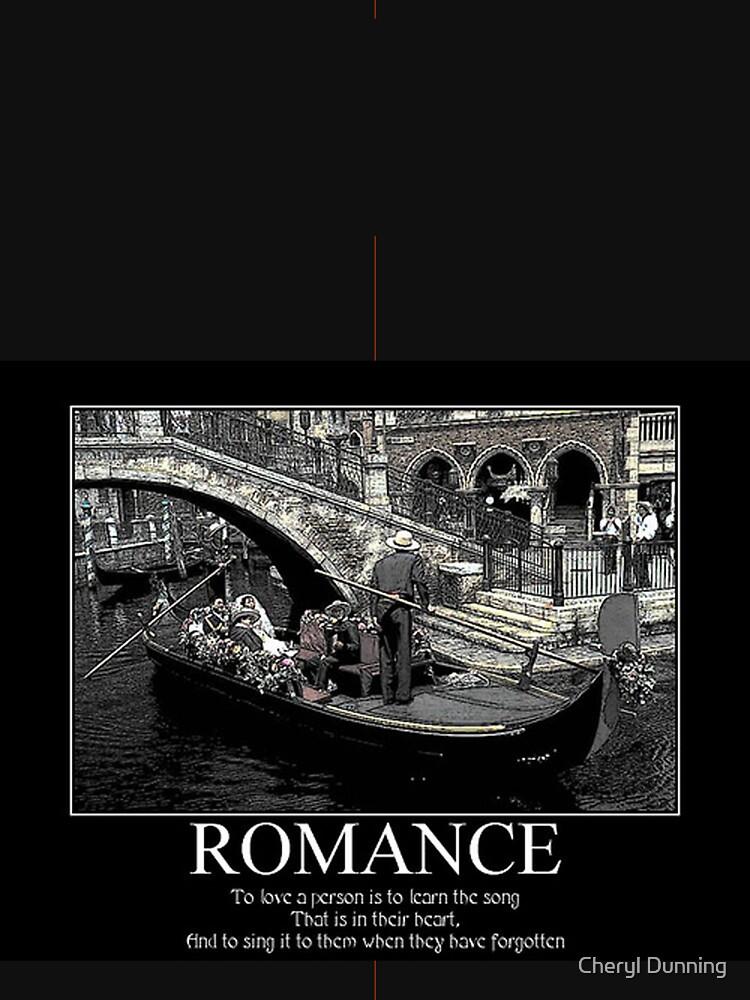 Romance tshirt by mistressotdark