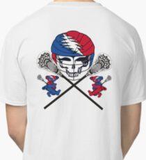 GRATEFUL DEAD lacrosse lax, sports Classic T-Shirt