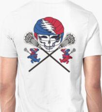 GRATEFUL DEAD lacrosse lax Unisex T-Shirt