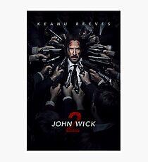 john wicked Photographic Print