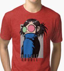 Noodle - Saturnz Barz Tri-blend T-Shirt