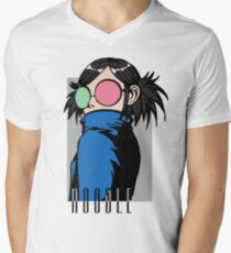 Noodle - Saturnz Barz Men's V-Neck T-Shirt