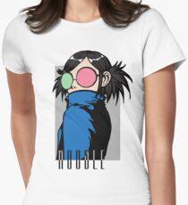 Noodle - Saturnz Barz Women's Fitted T-Shirt