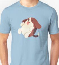 Puppy Bean Beagle Unisex T-Shirt