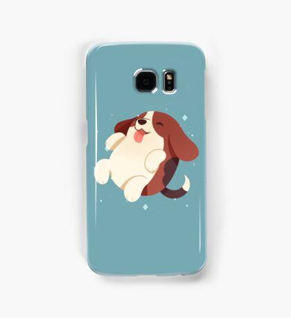 Puppy Bean Beagle Samsung Galaxy Case/Skin