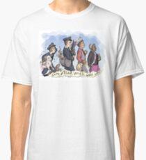 Team Useless Classic T-Shirt